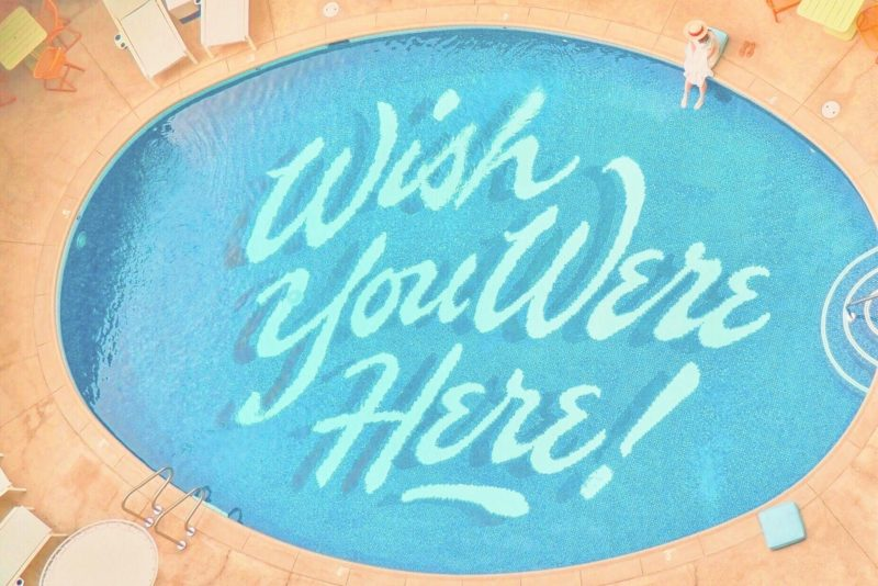 Surfjack Hotel & Swim Club-フォトジェニックなデザイナーズホテル