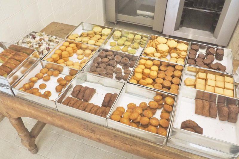 モンマルトルに漂う小麦粉とバターの香り-Compagnie Générale de Biscuiterie