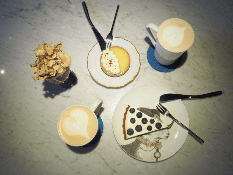 Fermento發酵 -台中のPerfectなケーキ屋さん-