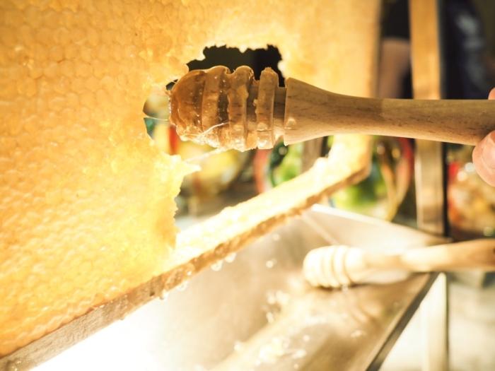 Fairmont Peace Hotel – Gold Lounge / Jasmin Loungeの朝食比べ –