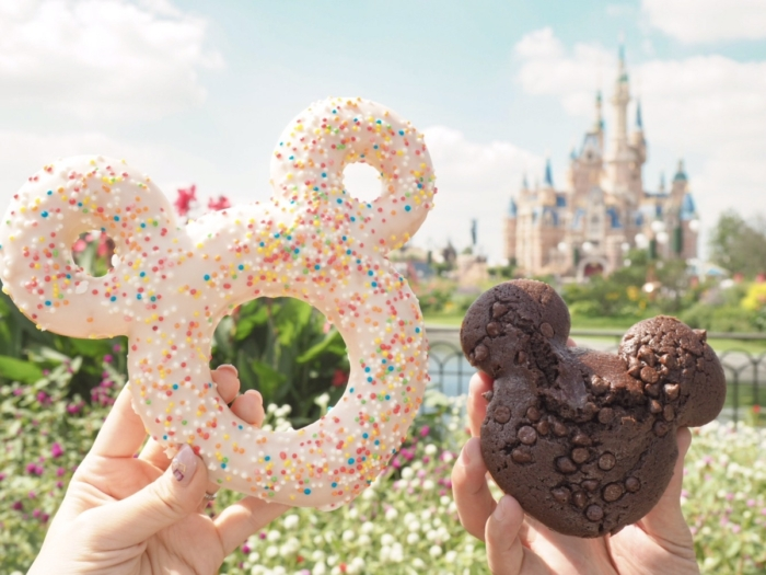 Shanghai Disney Land – Food & Drink –
