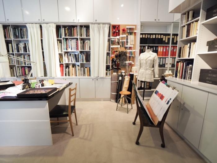 Musée Yves Saint Laurent Paris – サンローランとベルジェの織りなすStory –