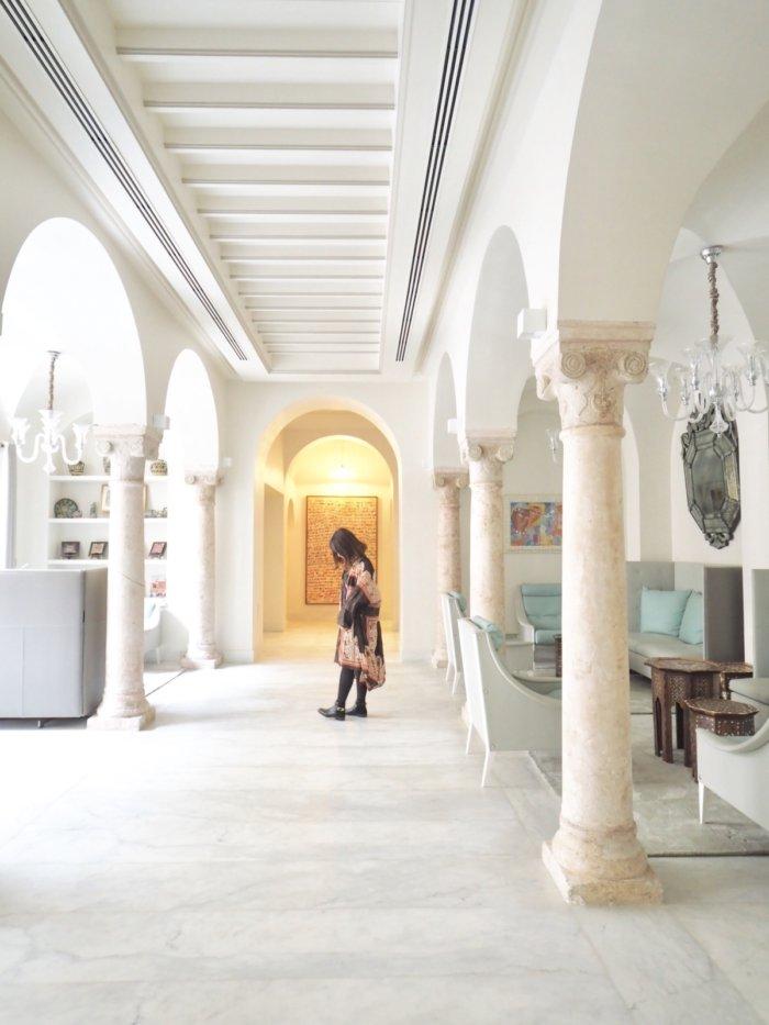 Dar El Jeld Hotel & Spa – Tunisの素敵すぎるBoutique Hotel