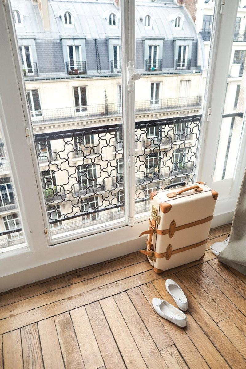 TINAH Paris – ホテルでもアパルトマンでもなく。