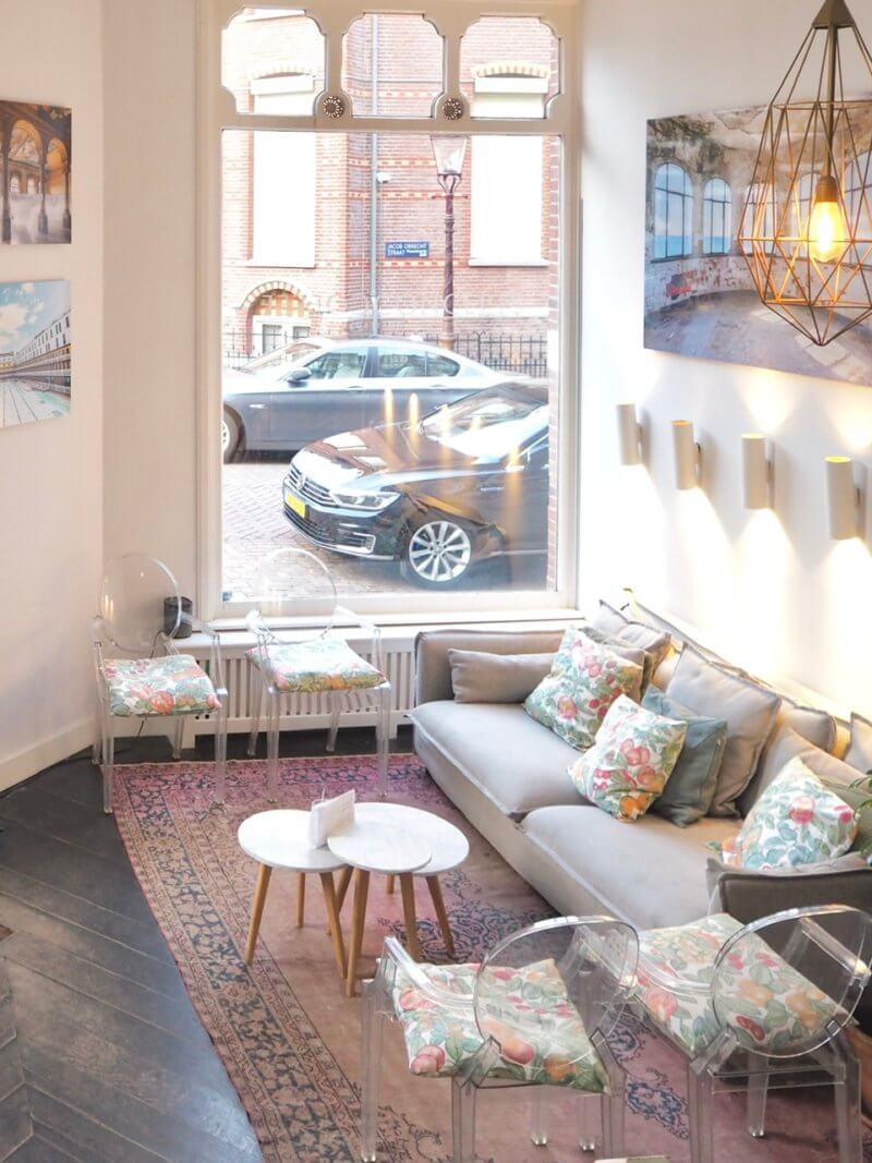 Coffee Concepts – アムスに行く度に訪れる大好きなカフェ。