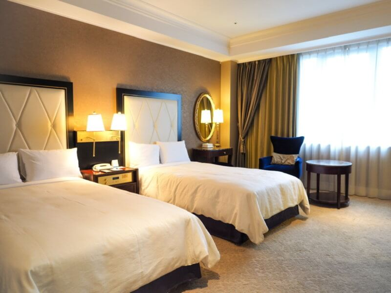 Hotel New Grand – 横浜のクラシカルなホテル