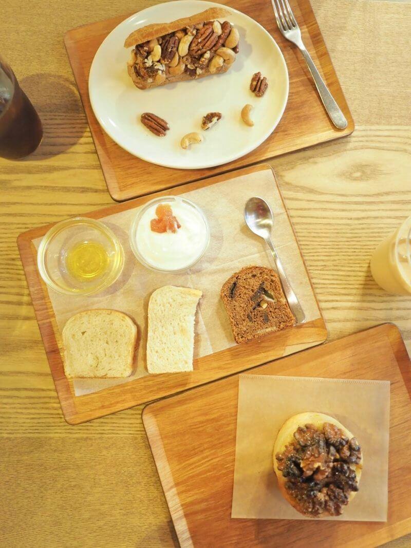 ecomo Bakery – リピート確実の横浜のベーカリー