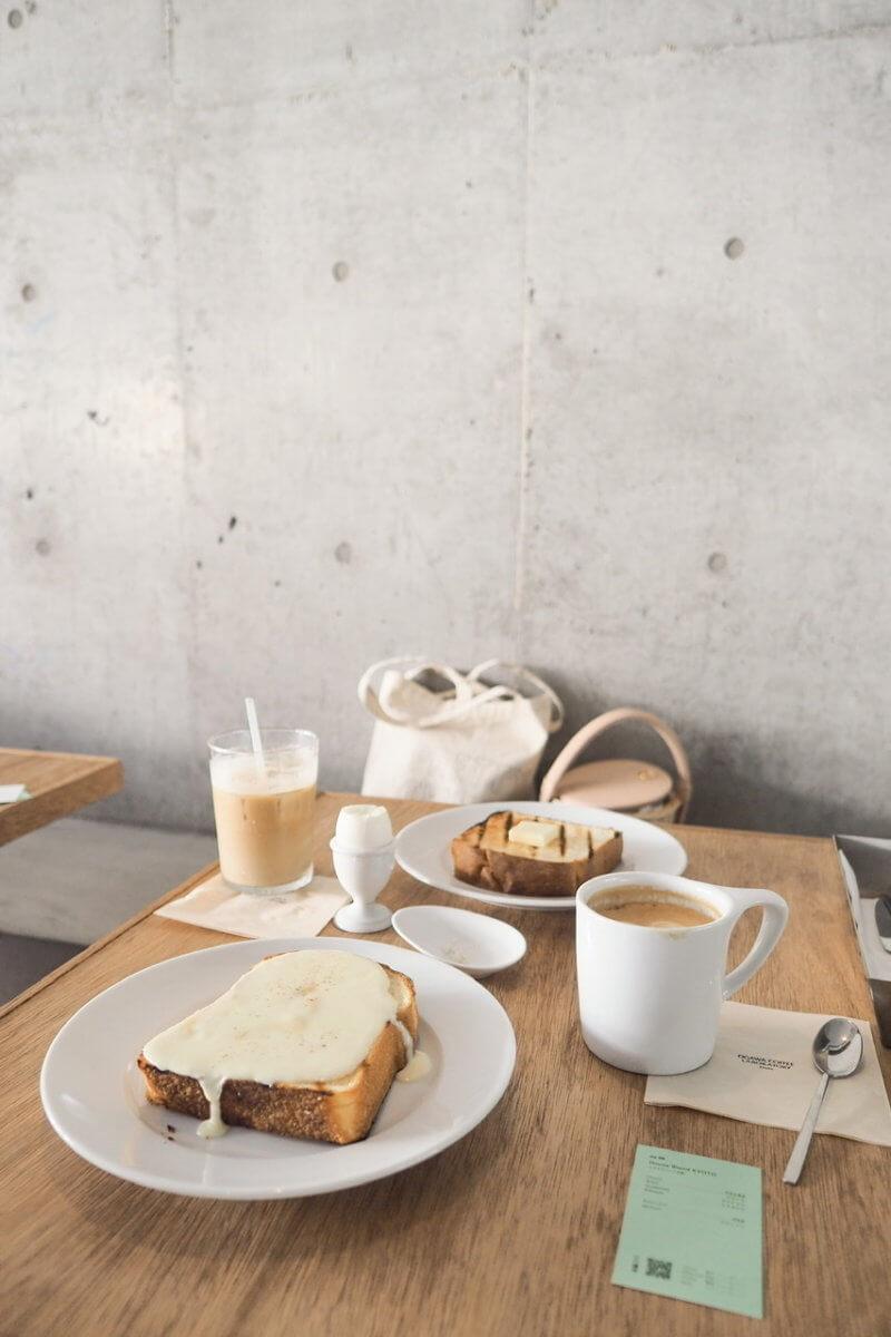 京都発のコーヒーショップ – OGAWA COFFEE LABORATORY