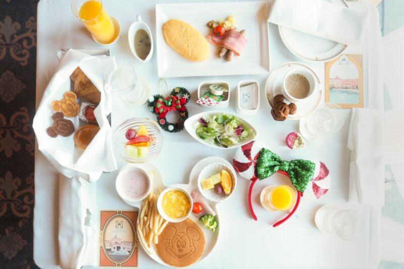 HOTEL MIRACOSTA – 見た目も可愛いルームサービス –