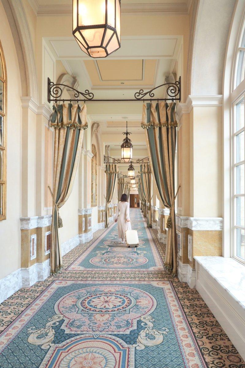 HOTEL MIRACOSTA – ミラコスタの楽しみ方 –